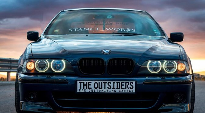 продукти и услуги детейлинг The Outsiders